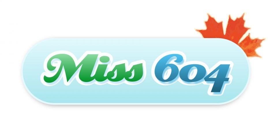 Miss604 Logo